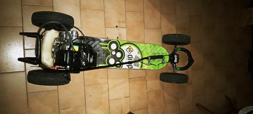Skate A Gosolina 50cc Carve Board