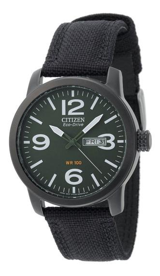 Reloj Citizen Eco-drive Hombre 42 Mm Mod. Bm8475-00x