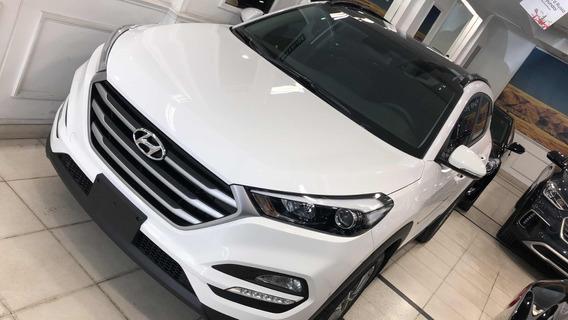 Hyundai Tucson 2.0 C/techo 2020
