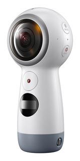 Cámara De Video Samsung Gear 360 Real 4k Vr 2017 Edición Wif
