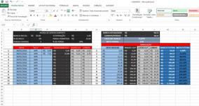 Planilha De Gerenciamento 2.0 (iq Option) - Trader Camargo
