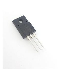 Transistor Fet Uf830 10 Peças