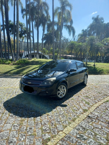 Chevrolet Vectra 2.0 8v Flex Hatch