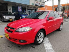 Chevrolet Optra 1.6 Advance