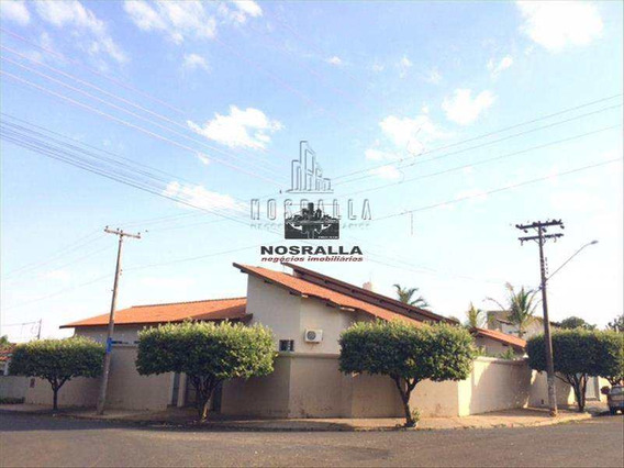Casa Em Jaboticabal Bairro Jardim Nova Aparecida - A439400