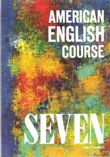 Nuevo American English Course Seven.