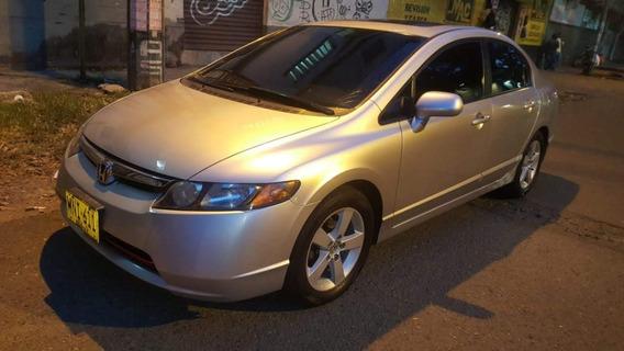 Honda Civic Ex Modelo 2006