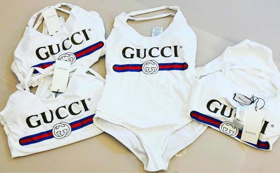 Body Maiô Gucci Italiano