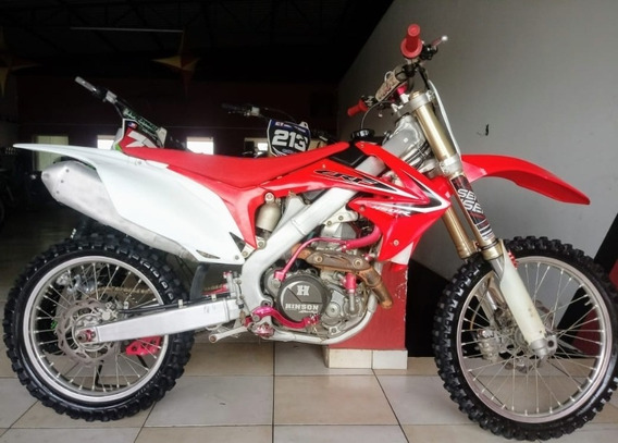 Crf 450r 2012 Oficial
