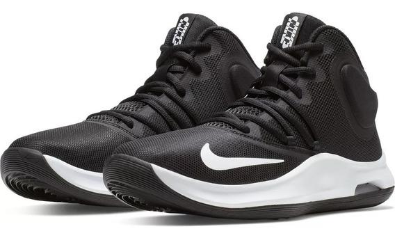 Nike Air Versitile Iv Rojo Y Negro