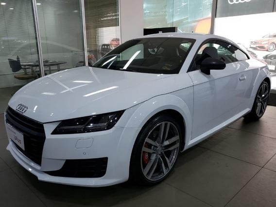 Audi Tt Coupé Ambition 2.0 Tfsi S-tronic