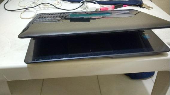 Vendo Notebook Asus Modelo Ar5b125