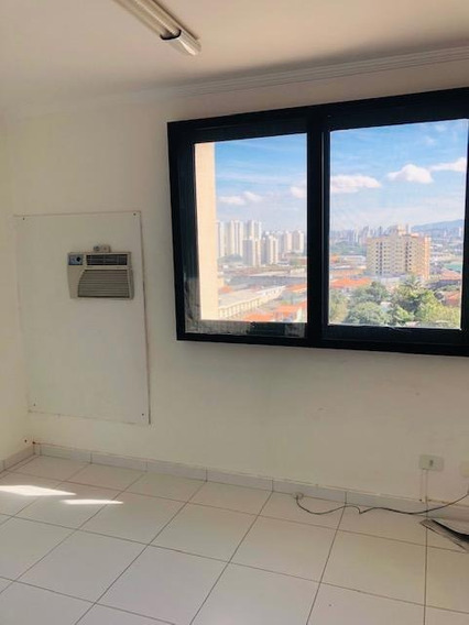 Sala Em Penha De França, São Paulo/sp De 32m² Para Locação R$ 2.300,00/mes - Sa299638