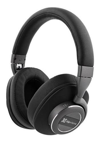 Audifono Bt Act Noise Cancelling Klipxtreme Tranze Knh-500