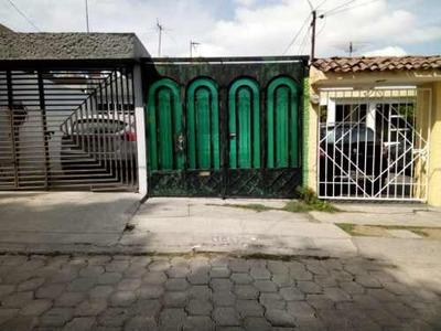 Casa En Venta En Villas De La Hacienda, Atizapán De Zaragoza, México.