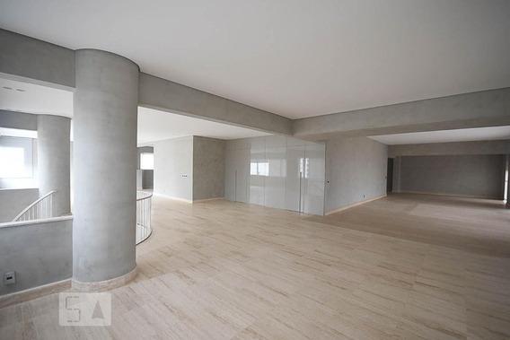 Apartamento À Venda - Panamby, 4 Quartos, 590 - S893085297
