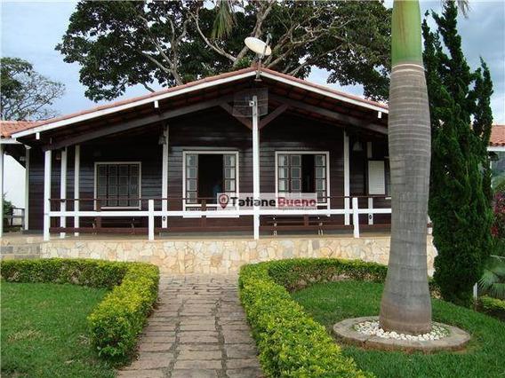 Casa Residencial À Venda, José Veríssimo, Paraisópolis. - Ca1259