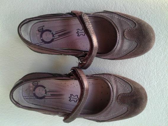 Zapatillas Para Nena - N°32