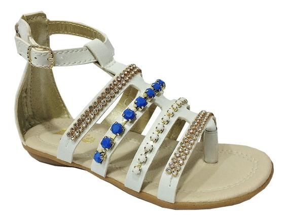 Sandália Infantil Lilykids 10.057 - Maico Shoes Calçados