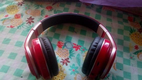 Fone Pra Ouvido Via Bluetooth