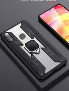 Case Para Redmi Note 7 Y Redmi Note 7 Pro