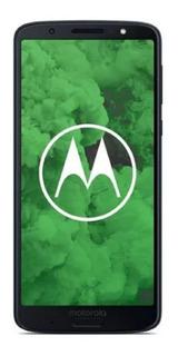 Motorola G6 Plus Dual Sim 64 Gb Índigo-escuro 5.9 4gb Ram