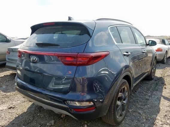 Kia Sportage Premium 2020 Desarmo Auto Partes