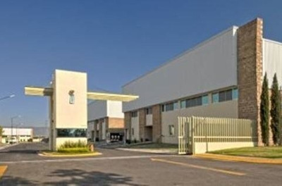 Nave En Parque Industrial Dentro Technology Park