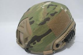 Capa (coifa) Para Capacete Airsoft Emerson