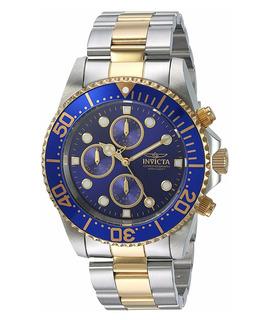 Reloj Invicta 1773 Pro Diver Acero Inoxidable Caballero