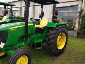 Tractor John Deere 5065 Trac Simple