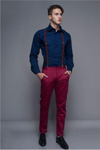 Pantalon Chino Chupin Skinny
