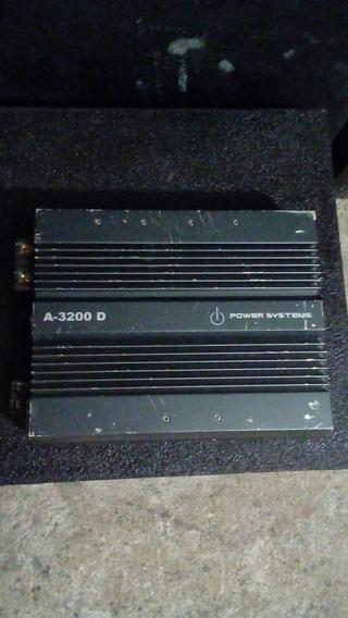 Modulo A3200 Power System. Usado Mas Em Ótimo Estado.