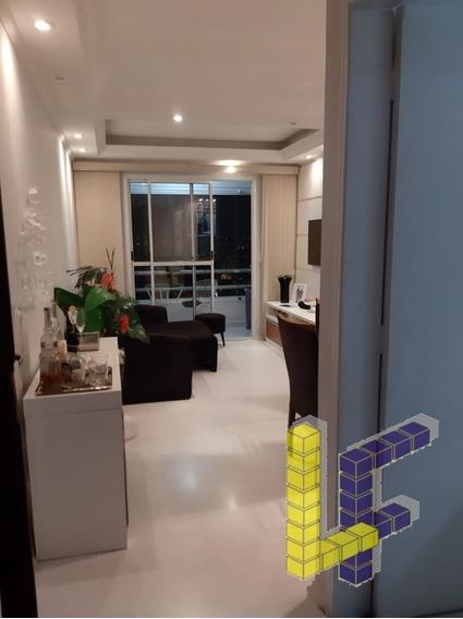 Apartamento - Bairro Pq Das Nações - 17075