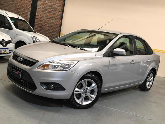 Ford Focus Ii 1.6 Exe Sedan Trend Sigma 2013