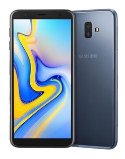 Samsung Galaxy J6 Plus 32gb Ram 3gb Libre D Fabrica Sellado