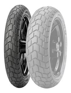 Cubierta Pirelli 110/80r18 Mt60rs Corven Triax 200 2014-..