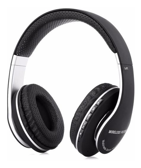 Fone De Ouvido Bluetooth B-max Extra Bass