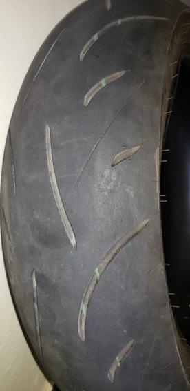 Pneu Dunlop 180/55/17