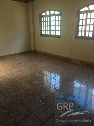 Imagem 1 de 15 de Sobrado Comercial Para Locação Em Santo André, Vila Assunção, 4 Dormitórios, 4 Banheiros - 7338_1-1051023