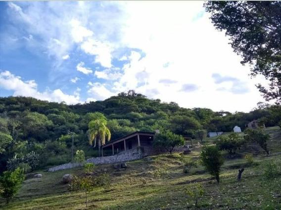 Casa De Campo 2 Dorm. Baño, Cocina, Comedor, Galeria Techada