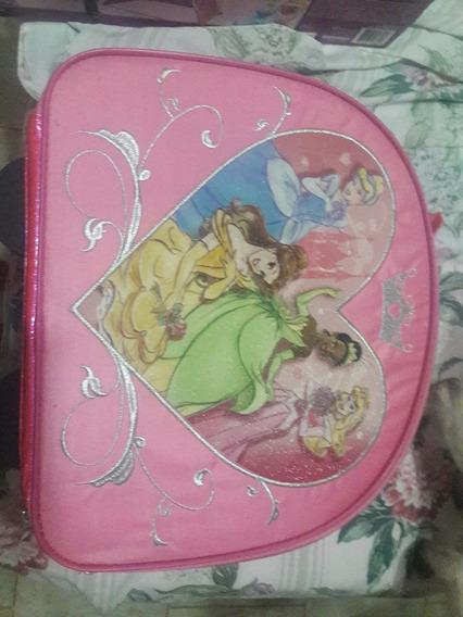 Valija Disney Princesas