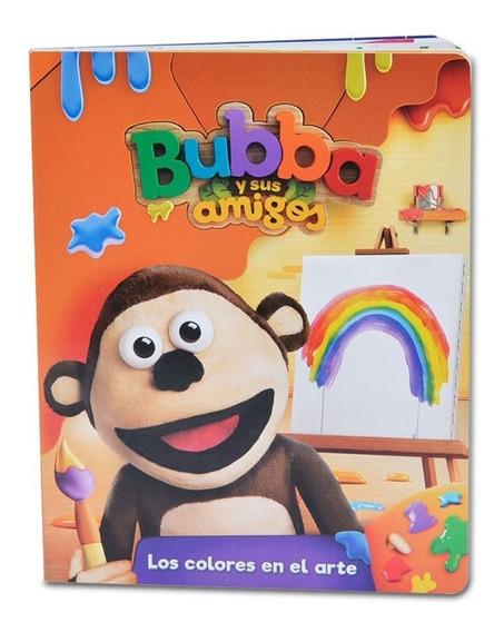 Libro Serie Descubriendo Bubba