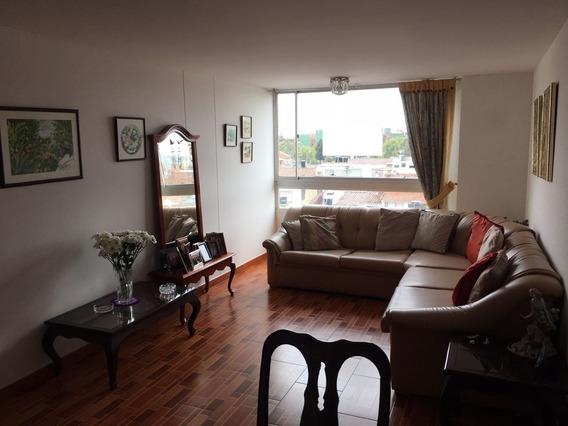 Vendo Apartamento En La Alhambra 85mts