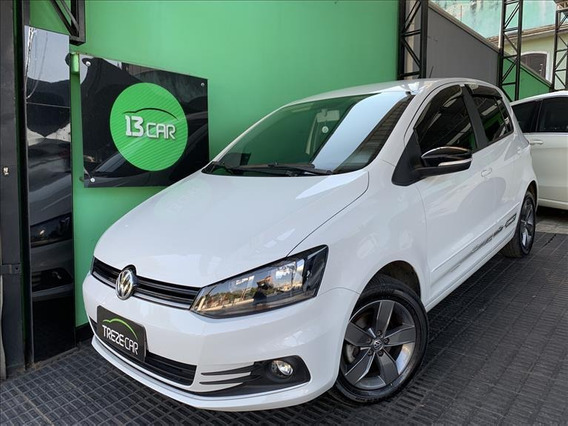 Volkswagen Fox 1.6 Msi Connect 8v Flex 4p Manual