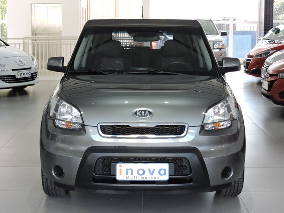 Kia Soul 1.6 Ex 16v Gasolina 4p Manual