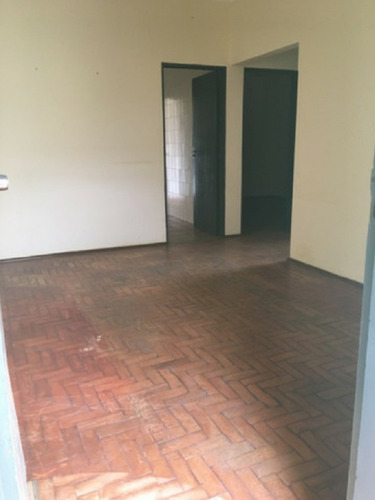 Imagem 1 de 14 de Casa Padrão Em Franca - Sp - Ca0065_rncr