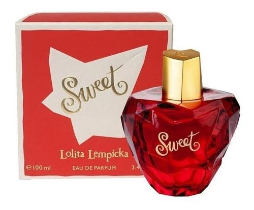 Imagen 1 de 1 de Sweet Lolita Edp 100ml Original