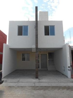 Departamento En Renta En Morelia En Fracc. Real Universidad