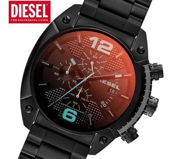 Relógio Diesel Dz4316 Zerado